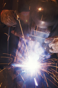 CBP's Welders are Certified