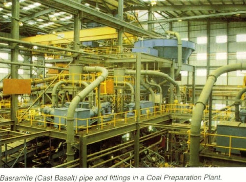 Coal Preparation Cbp Engineering Corp