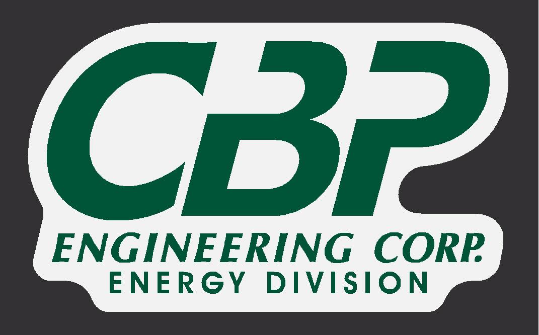 CBP Energy Division - Logo