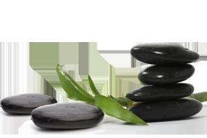 cast basalt stones